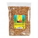 Zelená pšenica freekeh