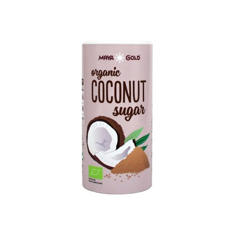 Prírodný kokosový cukor Maygold