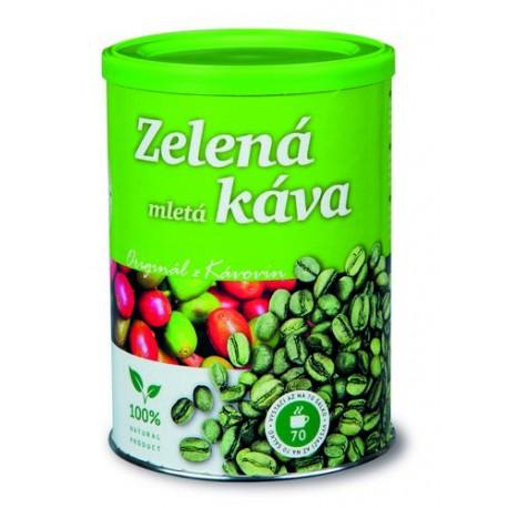 Zelená káva 230g
