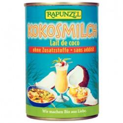 Kokosové mlieko 400ml BIO