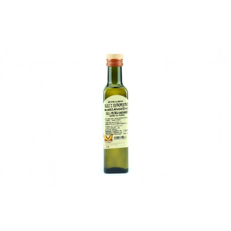 Olej pestrec mariánsky 250ml