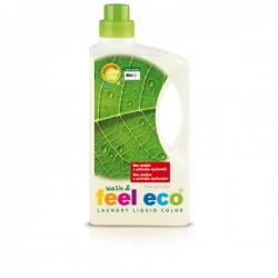 Prací gel color Feel eco