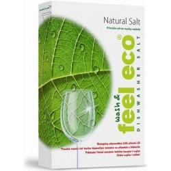 Soľ do umývačky 1 kg Feel eco