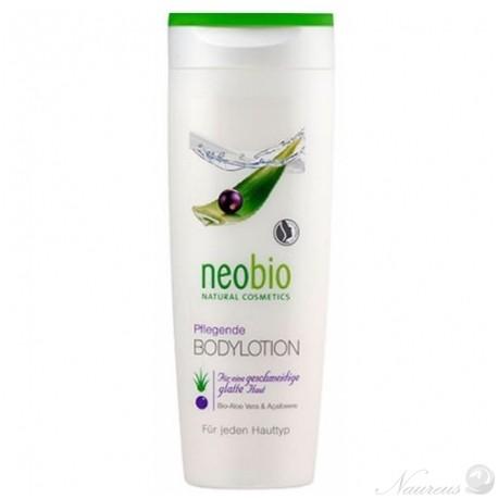 Neobio hydratačné telové mlieko 250ml