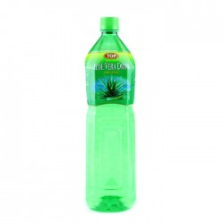 Aloe vera nápoj