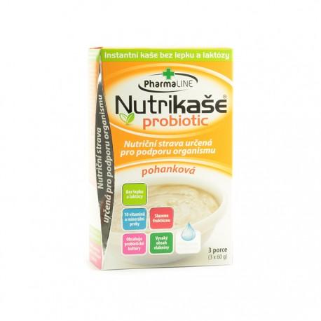 Nutrikaša Probiotic pohánková