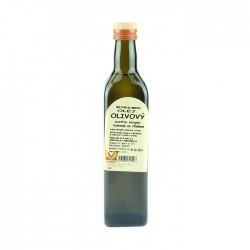Olivový olej panenský