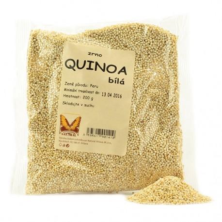 Quinoa biela