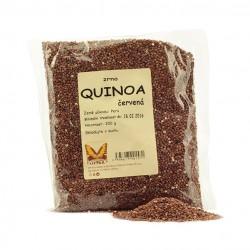 Quinoa červená